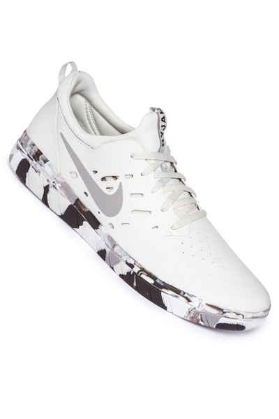 wide range great fit reasonably priced Nike SB Nyjah Free Premium Shoes (platinum tint)