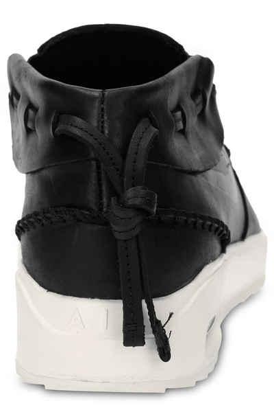Nike SB Air Max Janoski Moc Shoes (black)