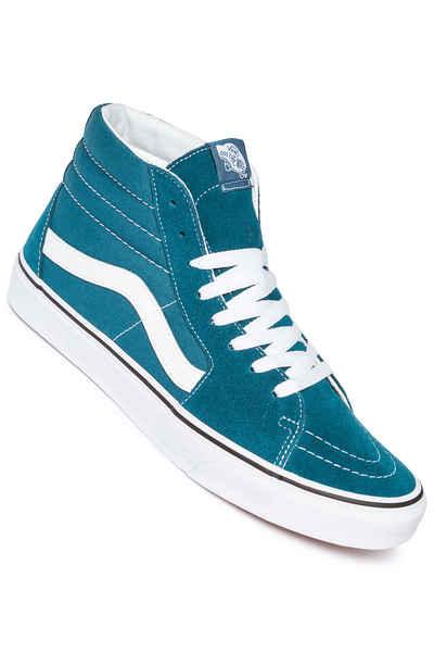 Vans SK8-Hi Shoes (corsair true white