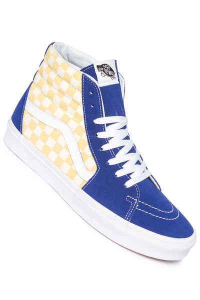 Vans SK8-Hi Shoes (bmx checkerboard