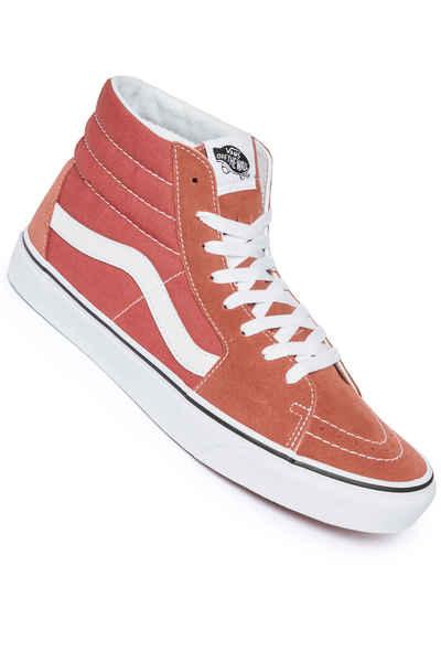 Vans SK8-Hi Shoes (hot sauce true) buy
