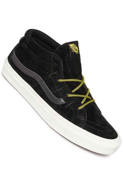 Vans SK8-Mid Reissue G MTE Shoes (black