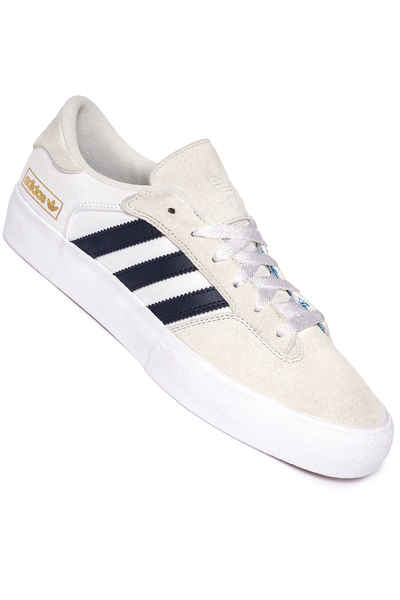 adidas Skateboarding Matchbreak Super Shoes (cry white con navy white)