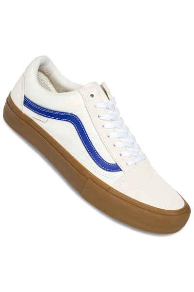 Vans Old Skool Pro Shoes (marshmallow