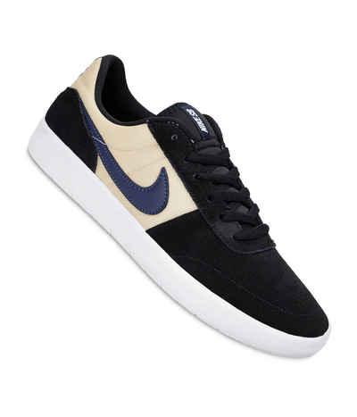 Nike SB Team Classic Shoes (black