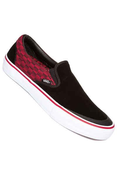 Vans x Baker Slip-On Pro Shoes (rowan