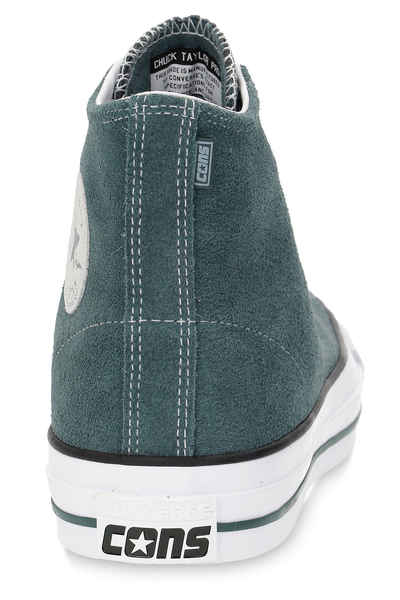 Converse CTAS Pro Hi Shoes (faded