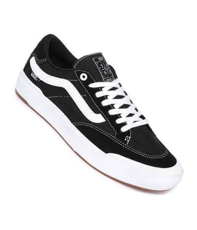 Vans Berle Pro Shoes (black true white