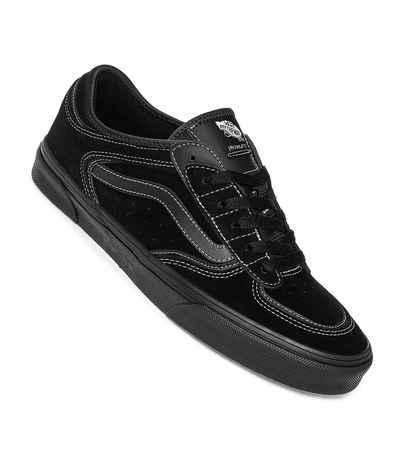 Vans Rowley Classic Shoes (black black