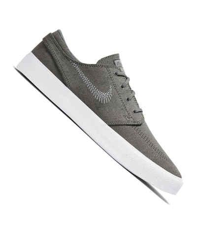 Nike SB Zoom Janoski FL RM Shoes (tumbled grey white) buy at ...