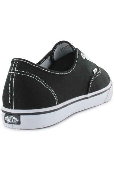 Vans Authentic Lo Pro Shoes women (black true white)