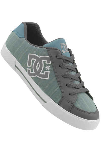 2c4ecffb4d79 DC Empire TX Shoes (battleship soft blue) buy at skatedeluxe