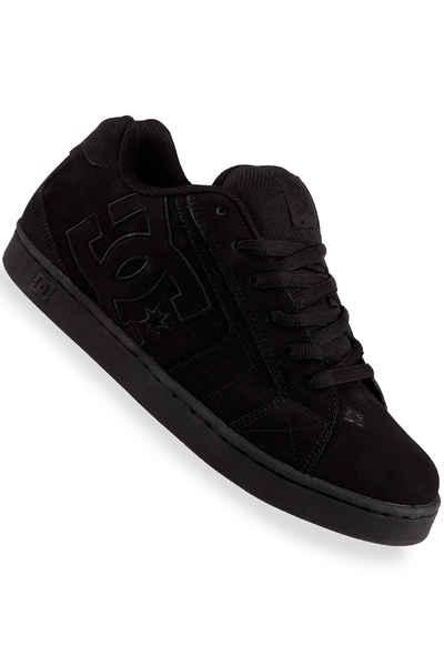 DC Net Shoes (black black black) buy at