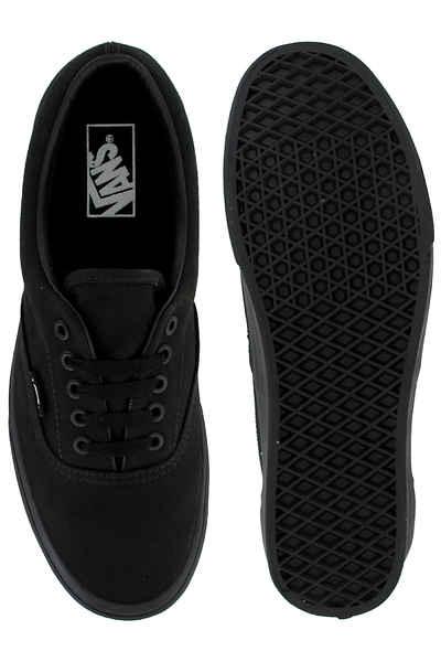 Vans Era Shoes (black black) buy at skatedeluxe 9ce2b5cdb