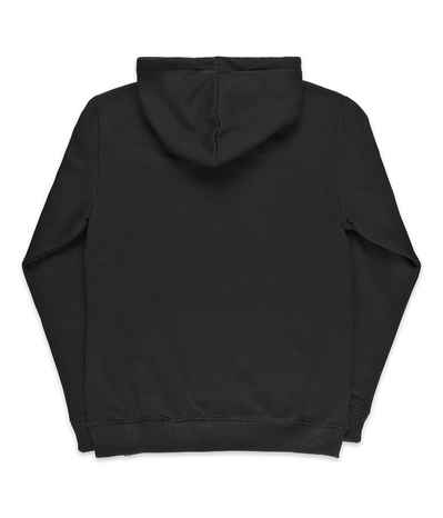 DC Star sweat à capuche (black)