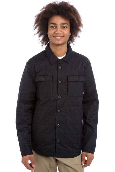 1f671c826ba0 Nike SB Holgate Winterized Longsleeve Jacket (black) buy at skatedeluxe