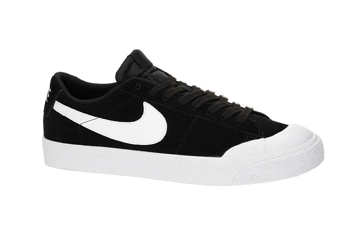 Nike SB Zoom Blazer Low XT Chaussure (black white)