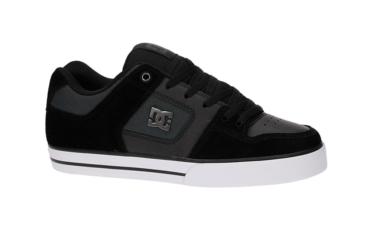 DC Pure SE Shoes (black dark grey)