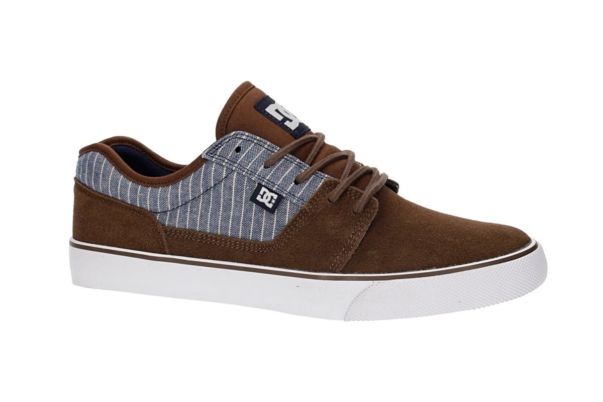 DC Tonik SE Schuh (brown blue)
