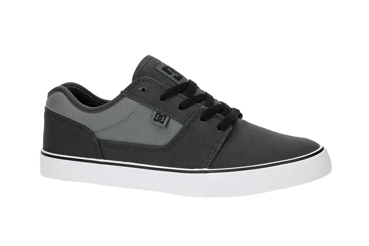 DC Tonik TX Chaussure (charcoal cool grey)