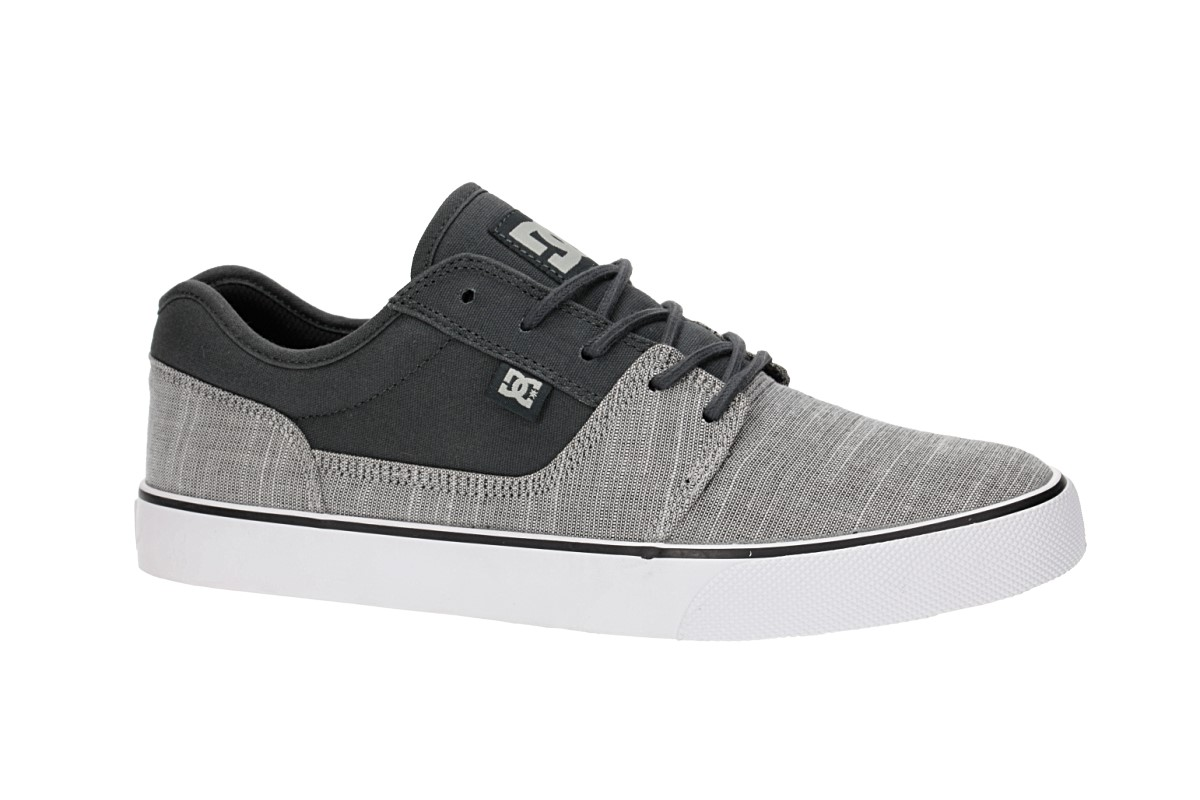 DC Tonik TX SE Chaussure (charcoal grey)