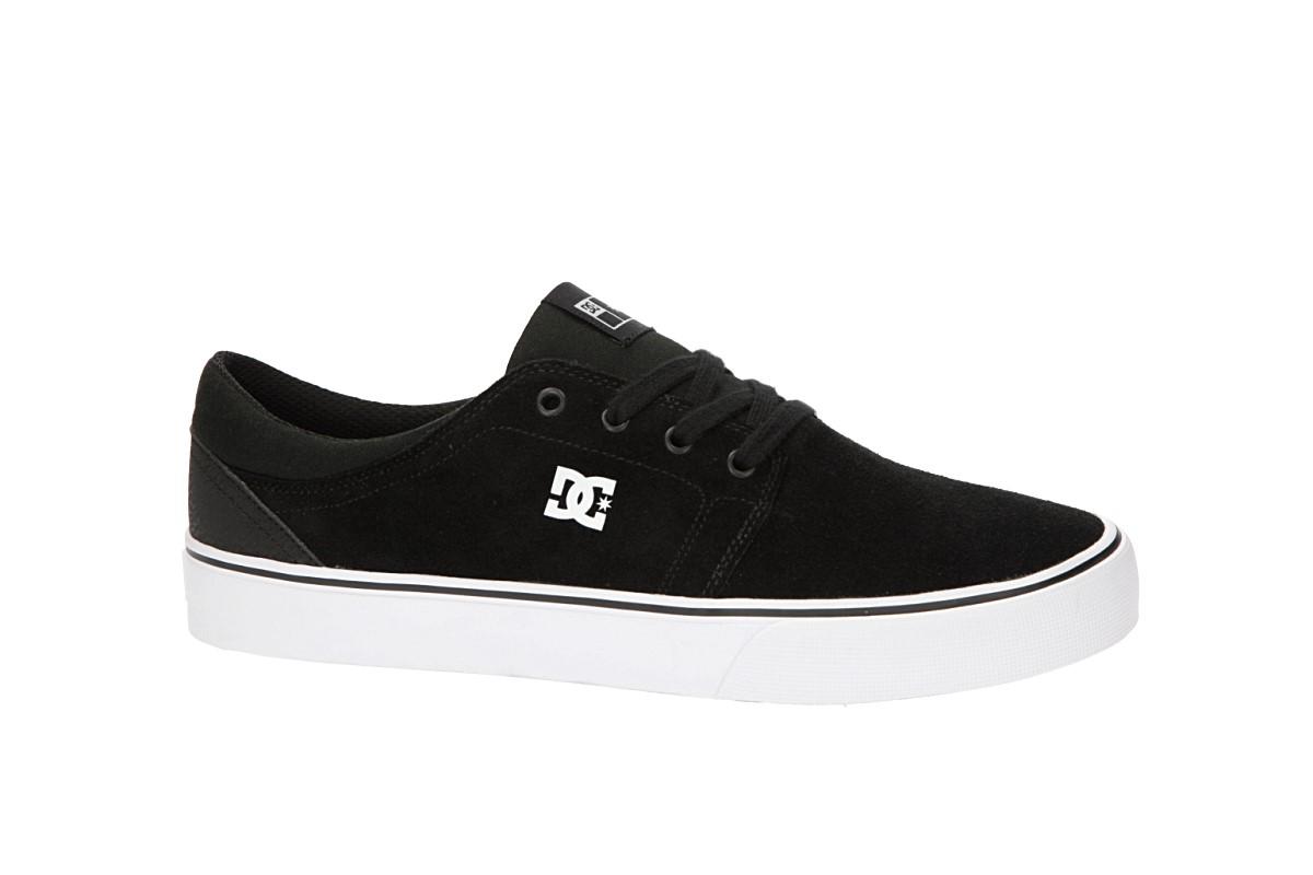 DC Trase S Schuh (black white white)