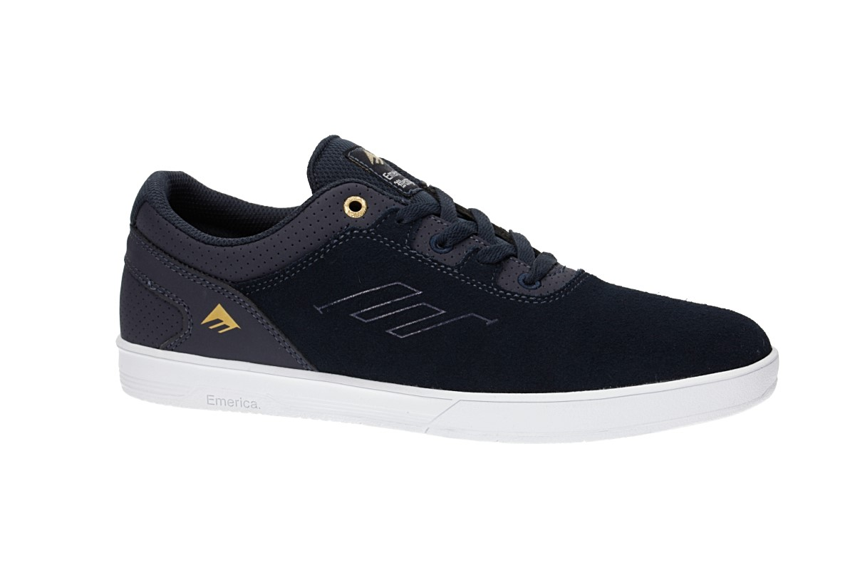 Emerica Westgate CC Shoes (navy white)