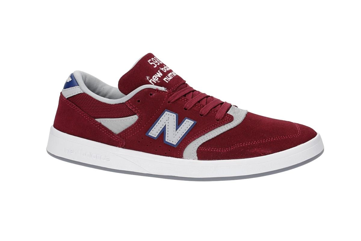 New Balance Numeric 598 Scarpa