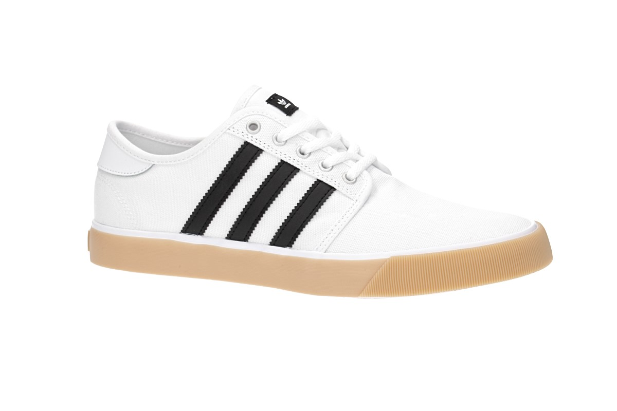 Decon White Adidas Seeley Core Chaussurewhite Black BQWrdCoxe