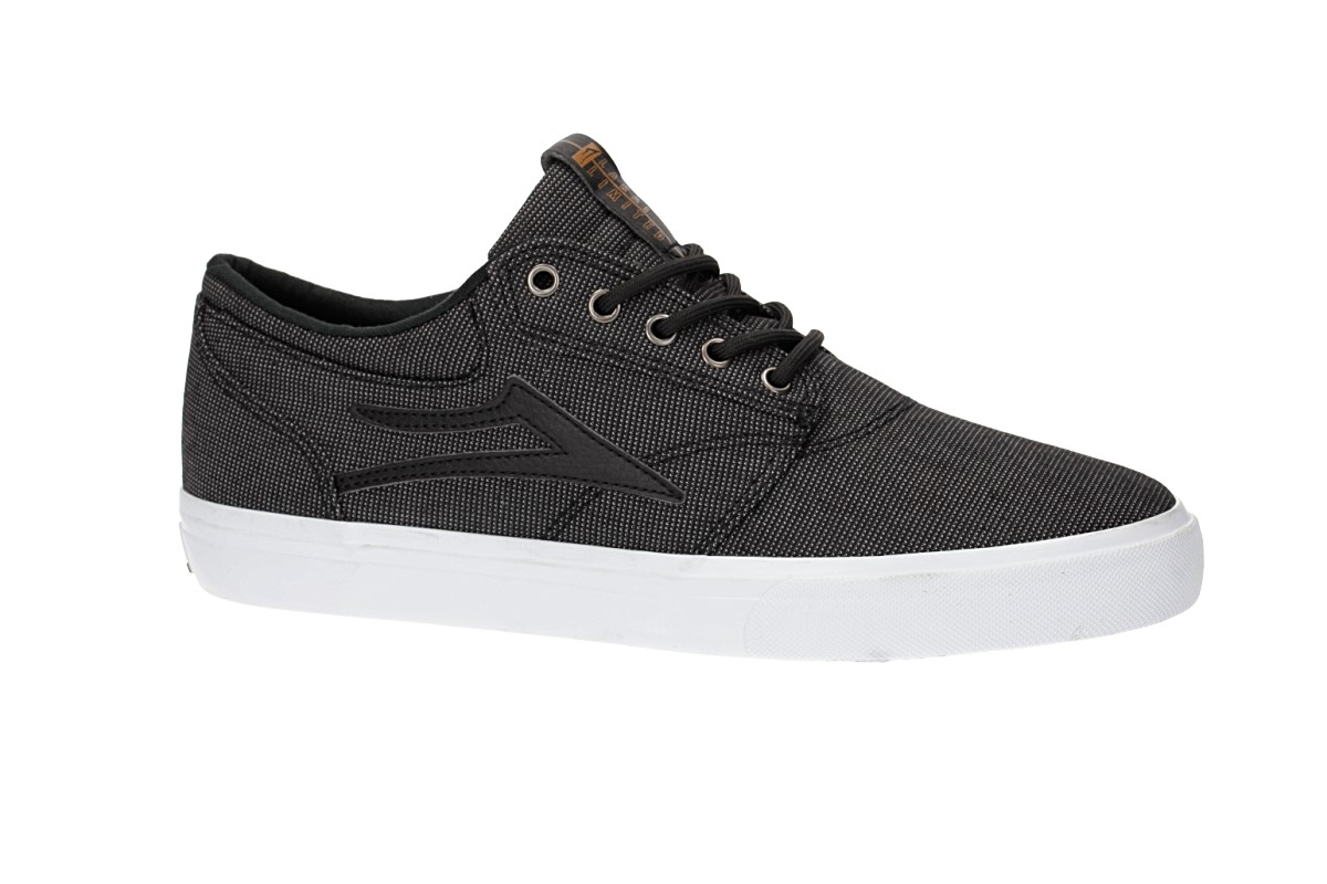 Lakai Griffin Canvas Chaussure (black)