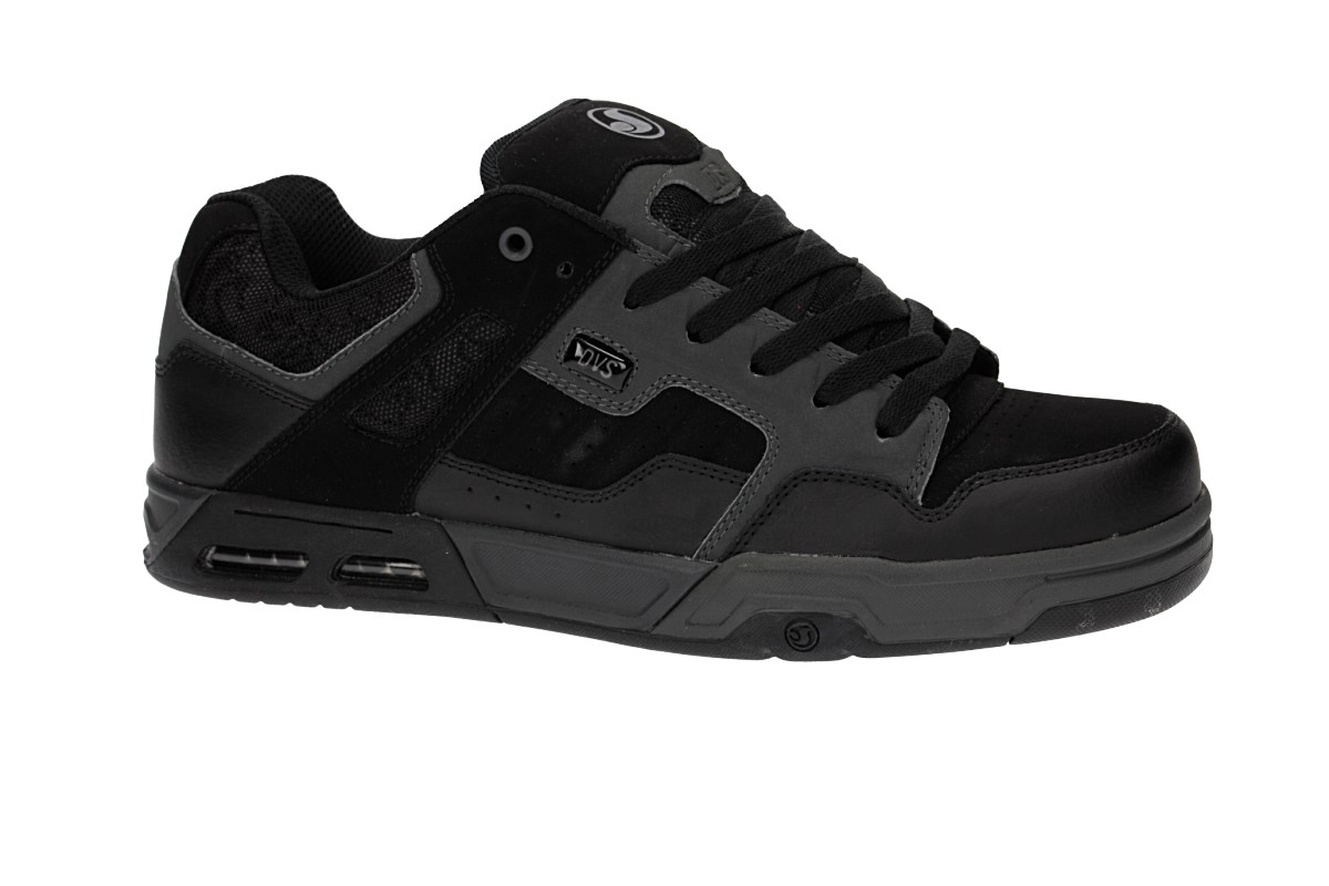 DVS Enduro Heir Shoes (gunmetal)