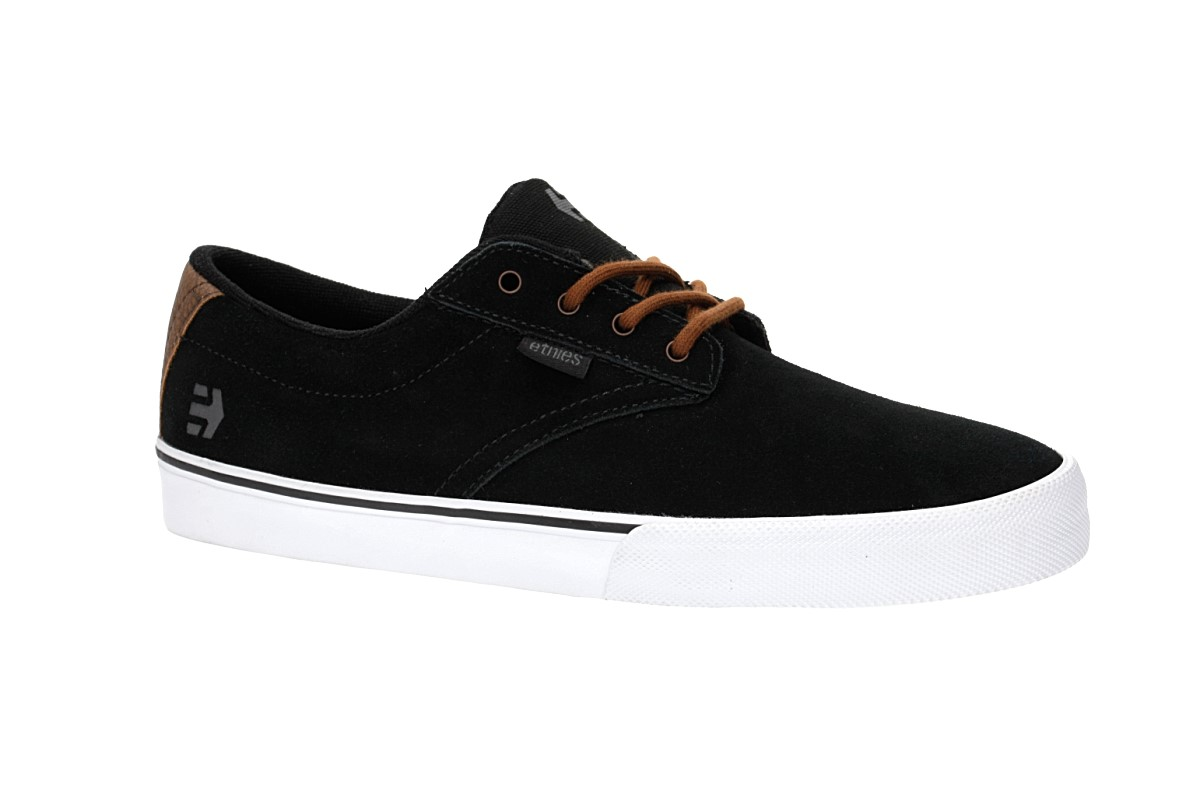 Etnies Jameson Vulc Schoen (black brown grey)