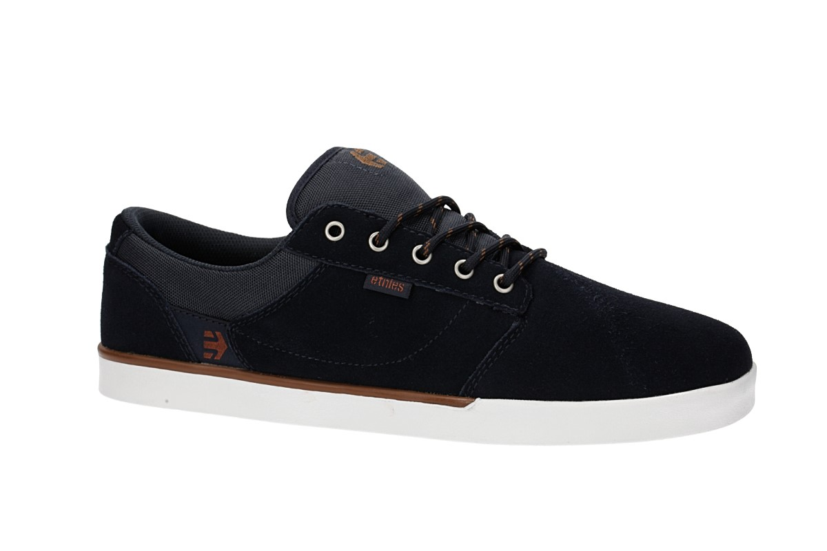 Etnies Jefferson Shoes (navy)
