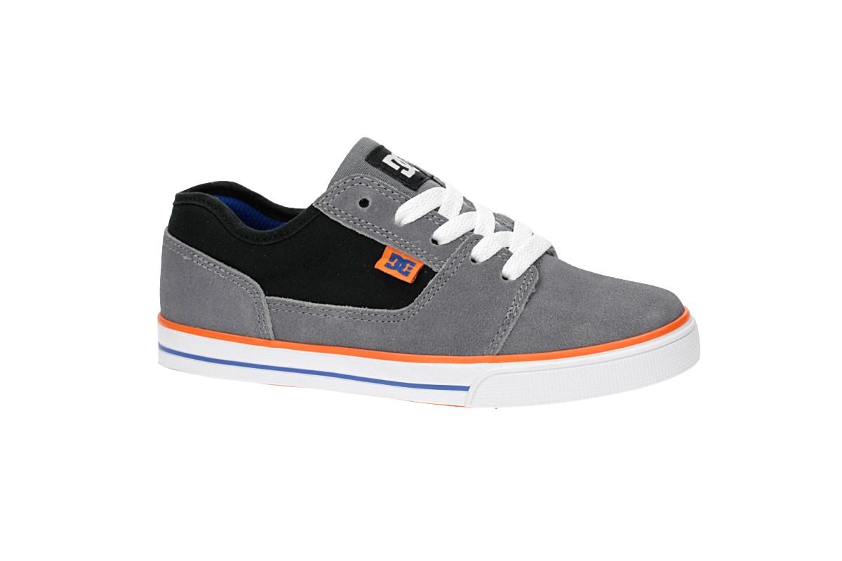 DC Tonik Schuh kids (grey blue white)