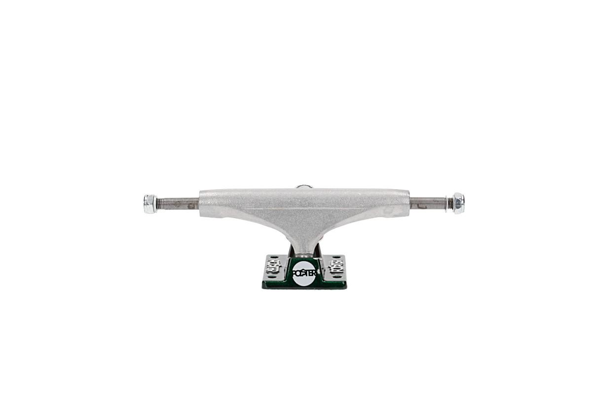 "Polster Stage VI Standard 5.25"" Achse (green polish ravv)"