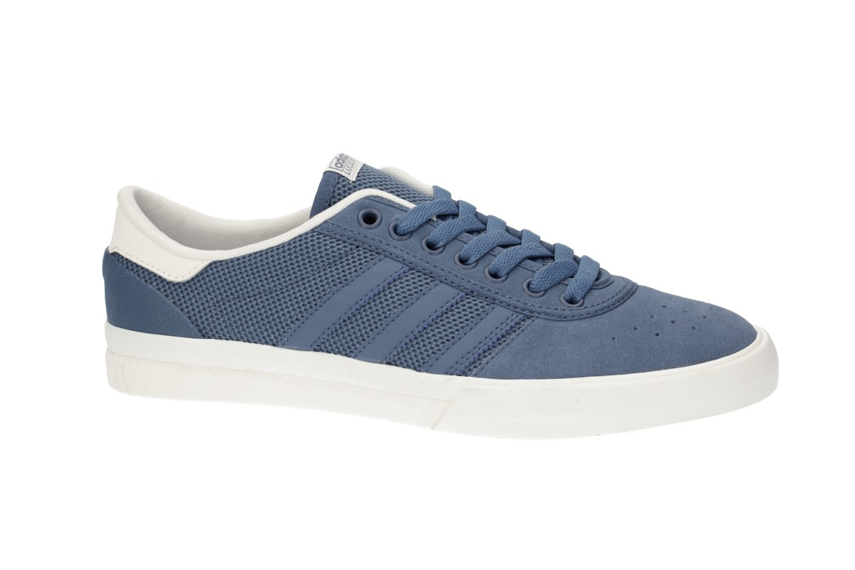 adidas Skateboarding Lucas Premiere ADV Shoes (tech ink chalk white)