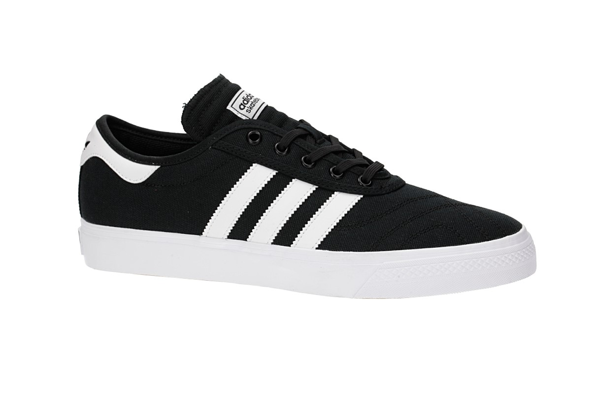 adidas Skateboarding Adi Ease Premiere Shoes (core black white gum)