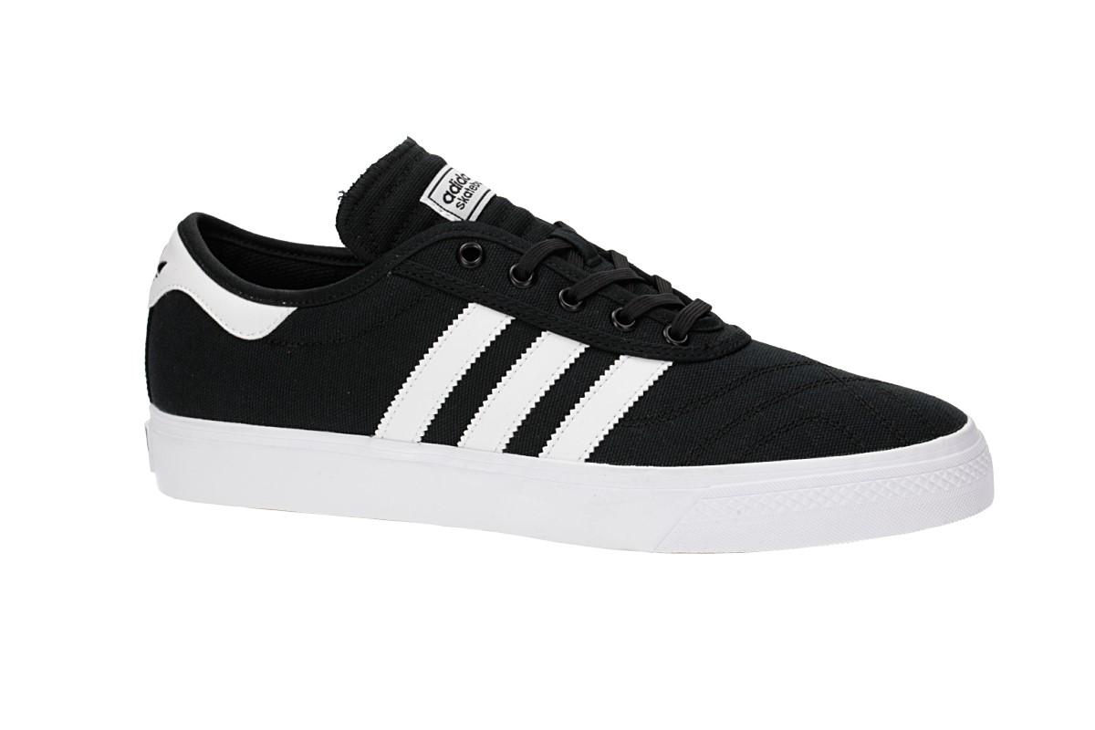 adidas Skateboarding Adi Ease Premiere Zapatilla (core black white gum)