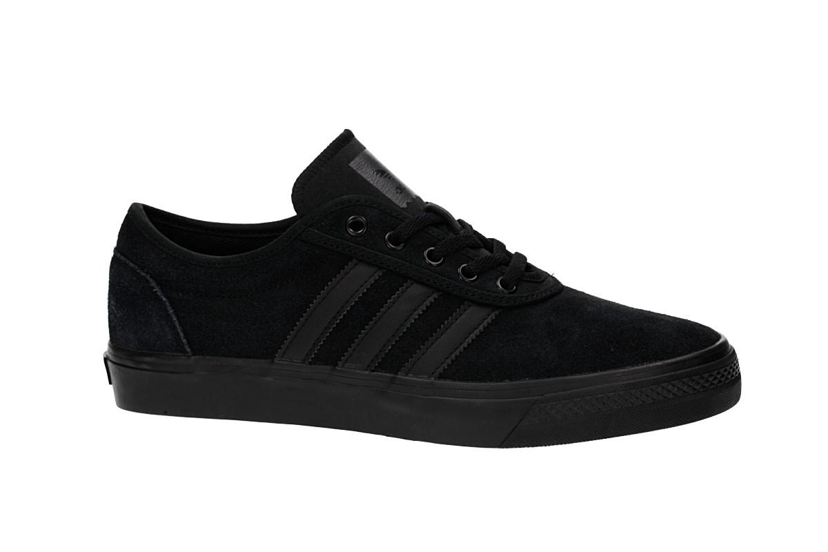 adidas schuhe black