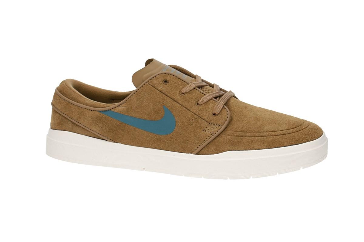 Nike SB Stefan Janoski Hyperfeel Schuh (golden beige sequoia)