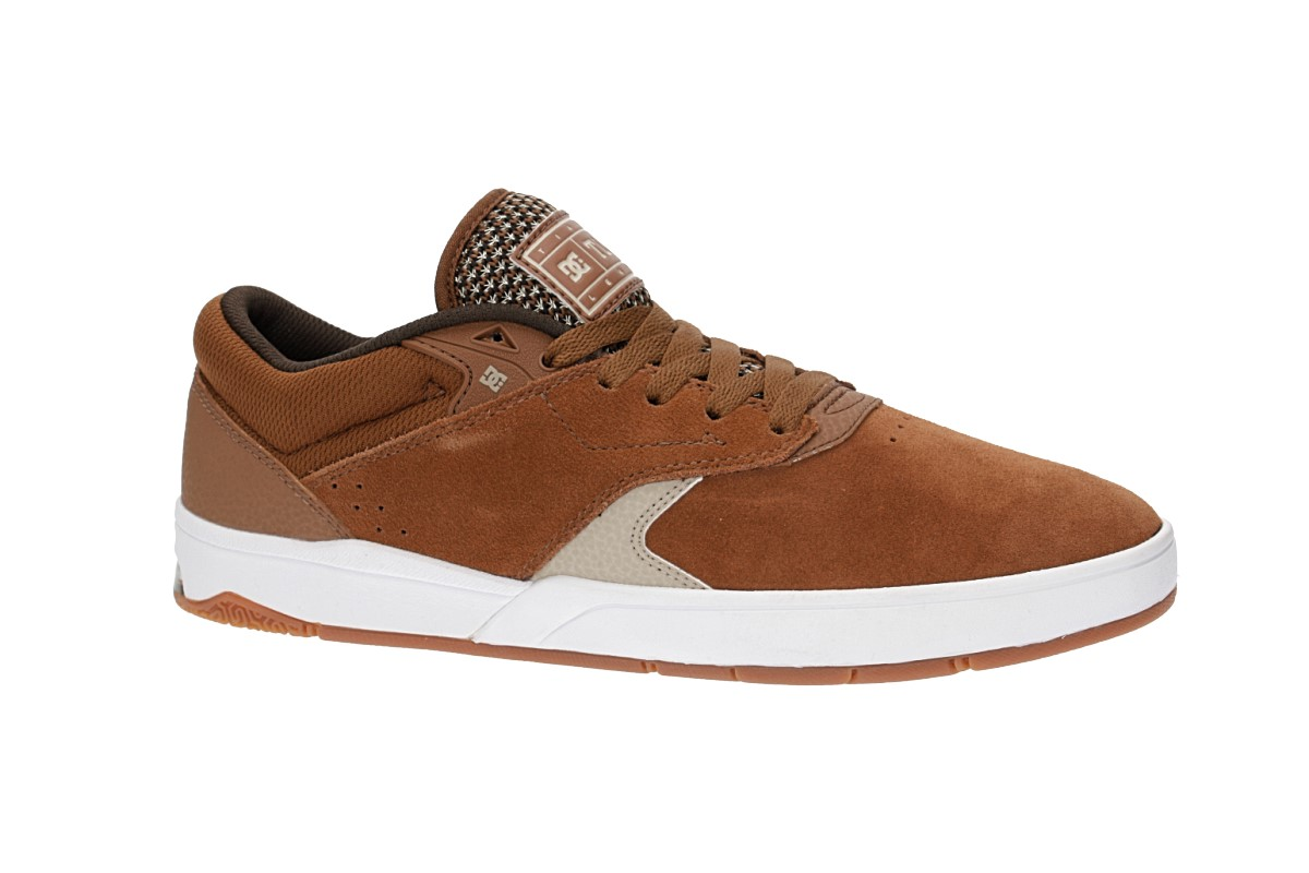 DC Tiago S Chaussure  (brown tan)