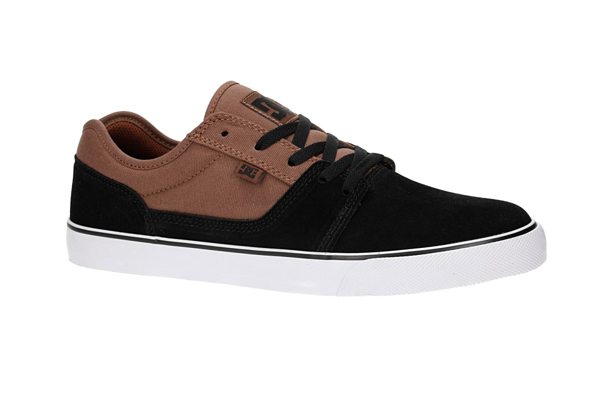 DC Tonik Shoes (black camel)