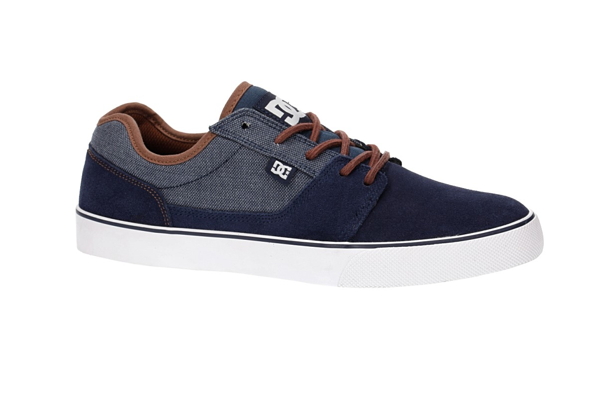 DC Tonik SE Shoes (navy)
