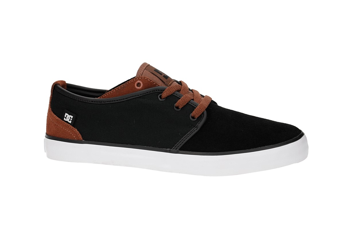 DC Studio 2 Zapatilla (black white)