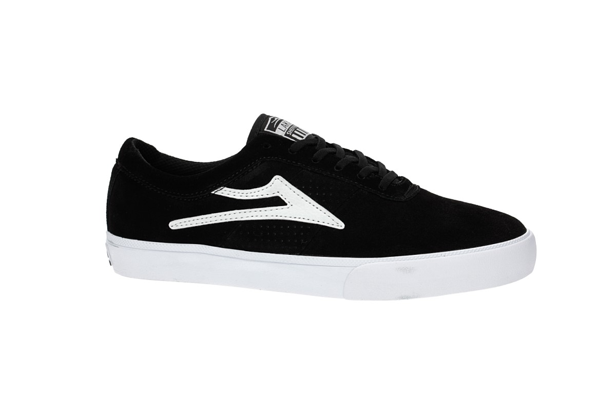 Lakai Sheffield Suede Chaussure (black)