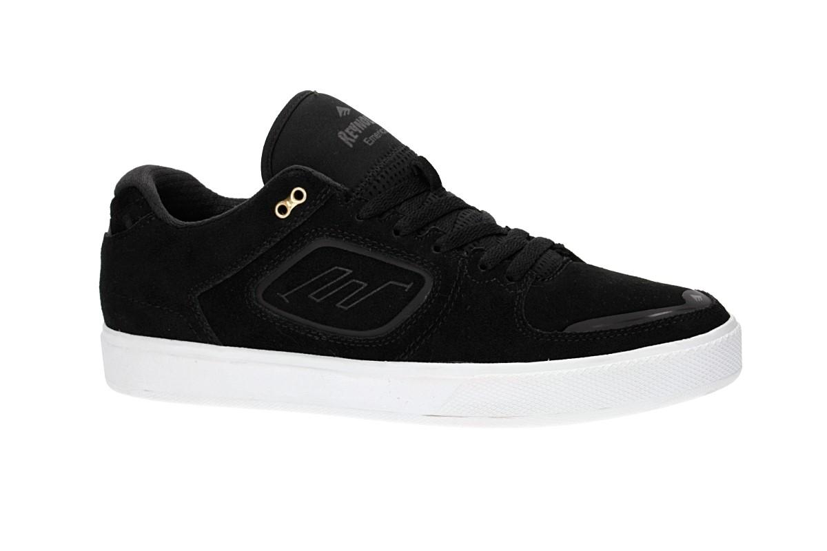 Emerica Reynolds G6 Chaussure (black white)