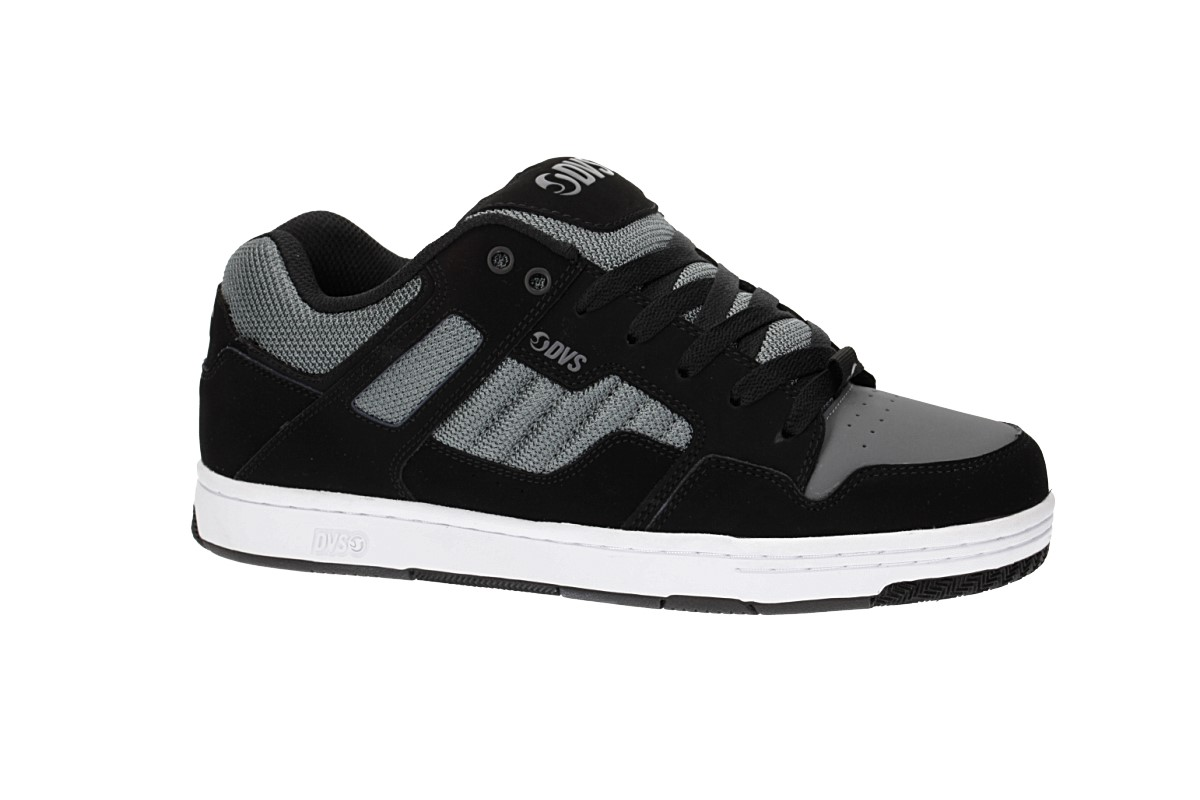 DVS Enduro 125 Shoes (black charcoal)