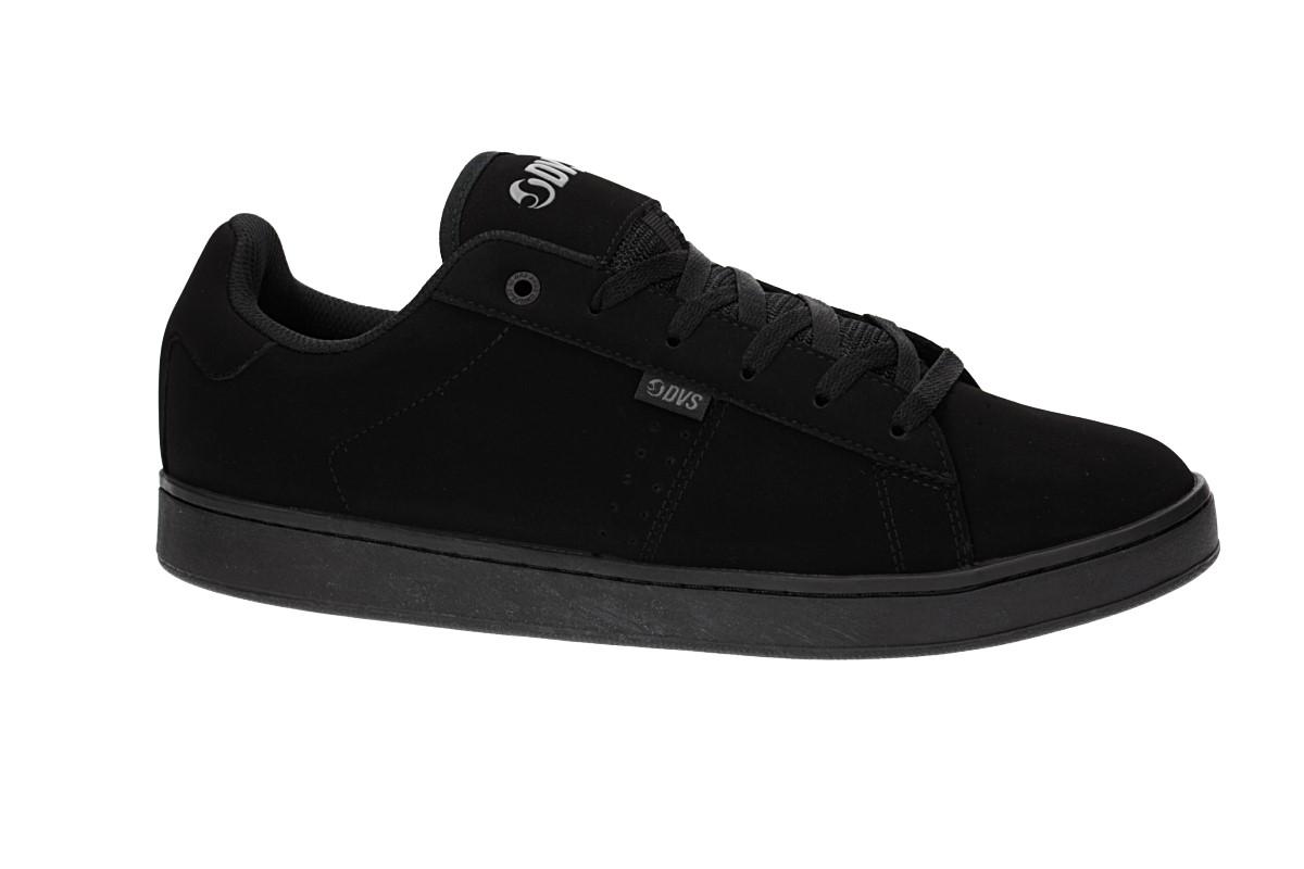 DVS Revival 2 Leather Shoes (black black)