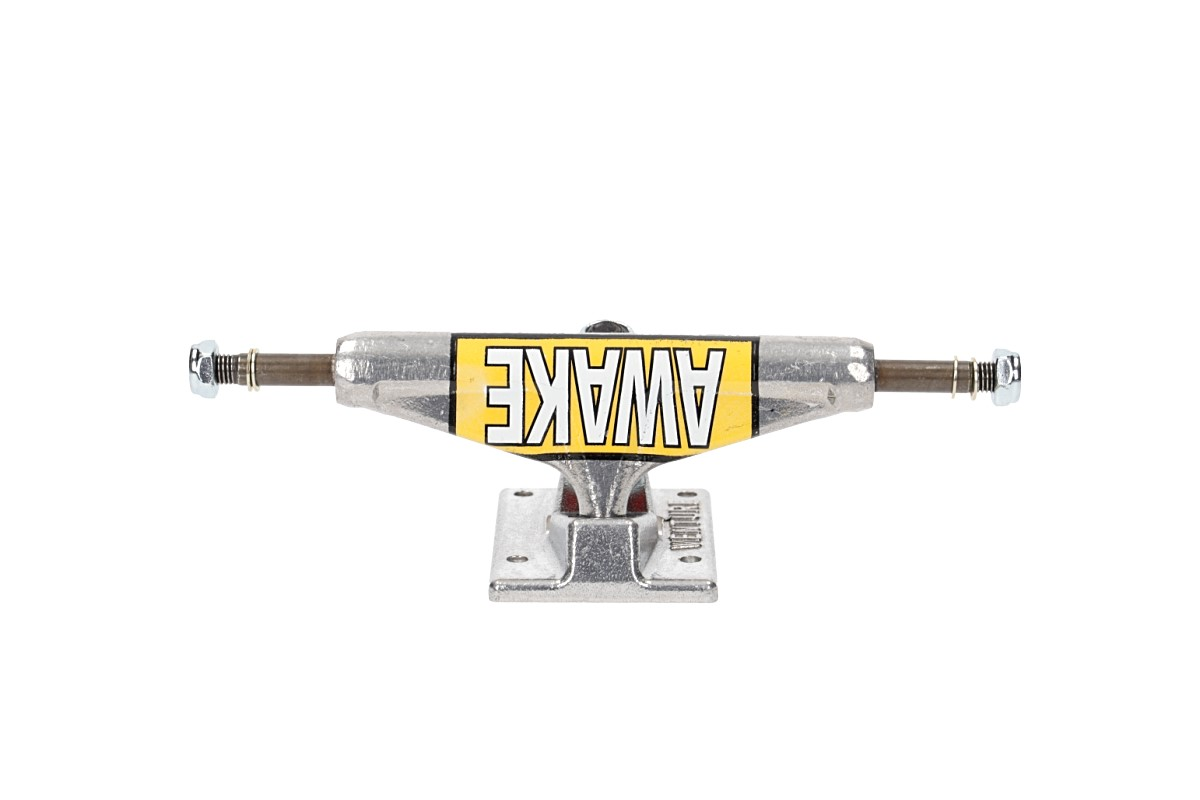 """Venture Trucks Color Motto Team Low 5.0"""" Achse (yellow polished)"""