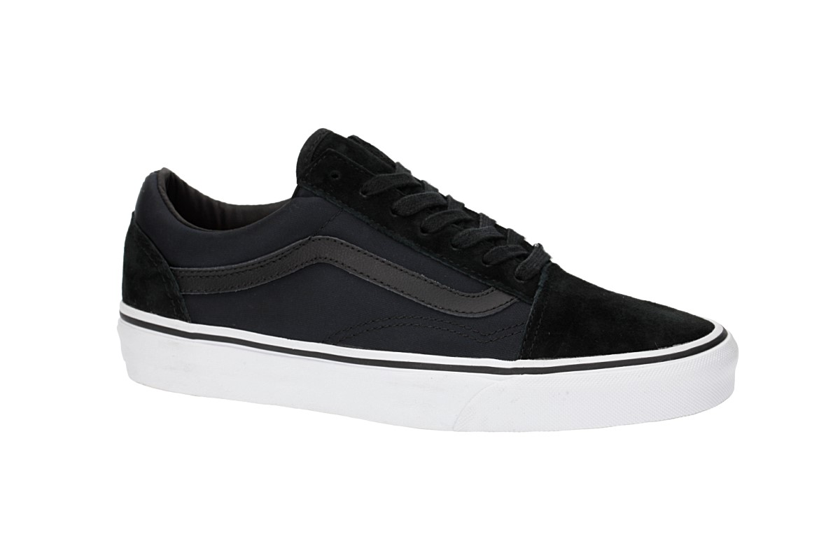 Vans Old Skool Schuh women (black true white)